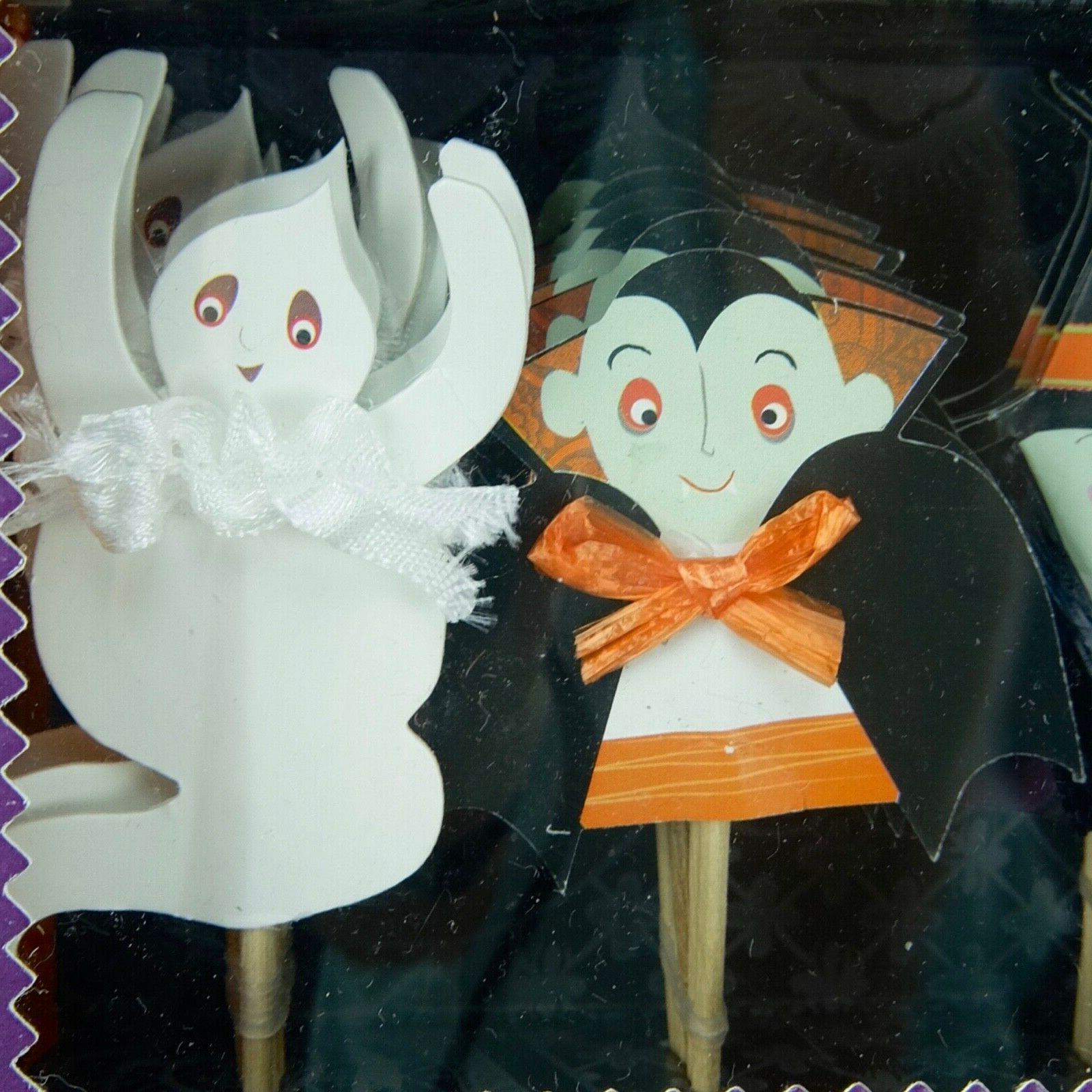 Meri Happy Cupcake Decorating Cases of 2
