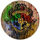 Harry Potter School Crest Symbol  Edible Cake image  or Cupc