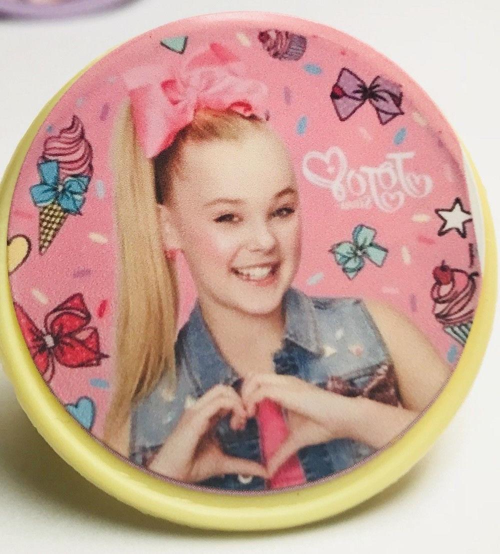 Jojo Cupcake Rings Birthday Favors - 24 pcs