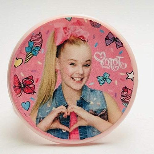 Jojo Siwa Cupcake Rings Birthday -