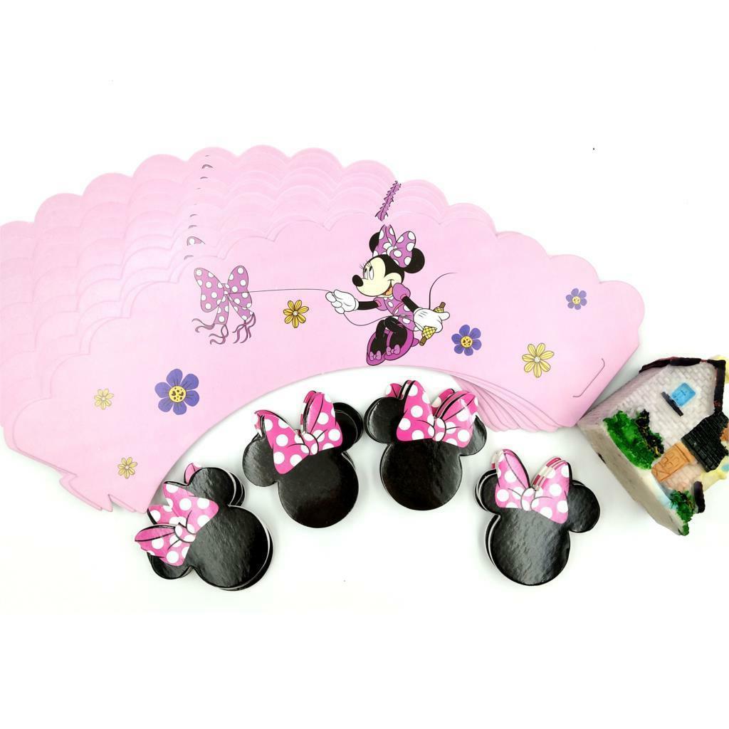 Minnie Kid's Kit Set of