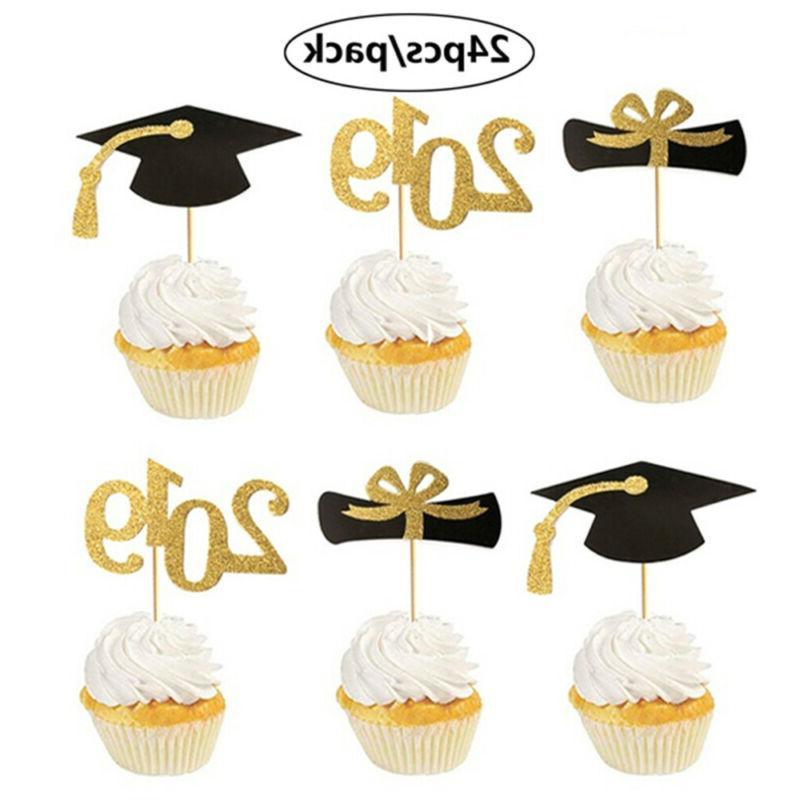Mini Cake Graduation Supplies A