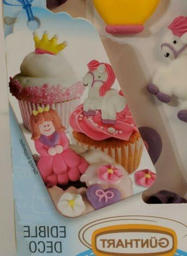 NIP Themed of Packs Edible Cake/Cupcake Toppers~45
