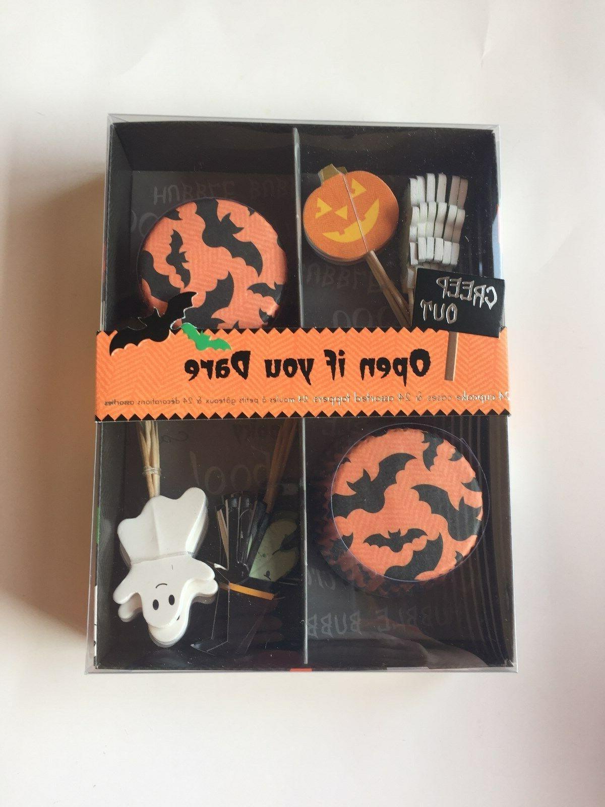 nutcracker cupcake kit