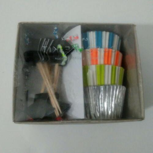 Meri Kit~Graduation~48 Liners~24 Size
