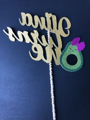 Personalized Topper. Handmade. Wedding/Graduation/Birthday/Baptism