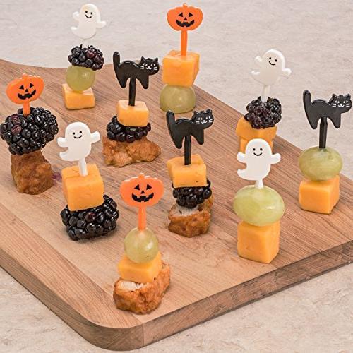 Prextex Halloween Jack and Black