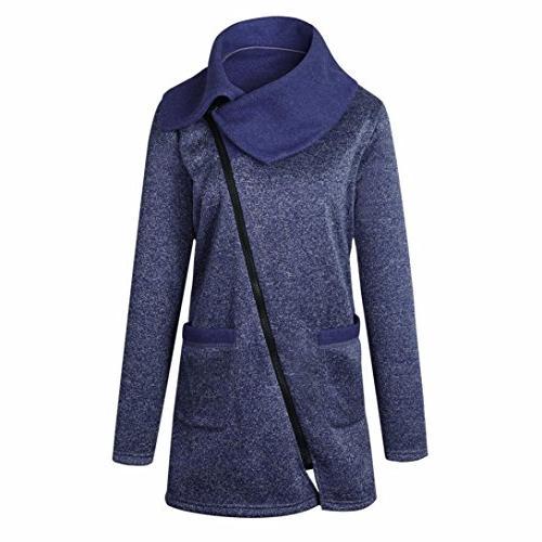 plus size sweatshirt womens long sleeve jacket