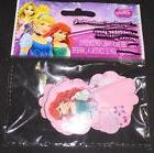 Disney Princess Cupcake Toppers Picks Ariel Cinderella Birth