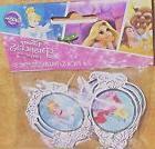princess disney cupcake picks 24ct multi color