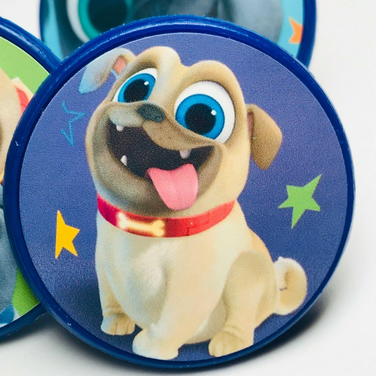 Puppy Dog Toppers Party - pcs