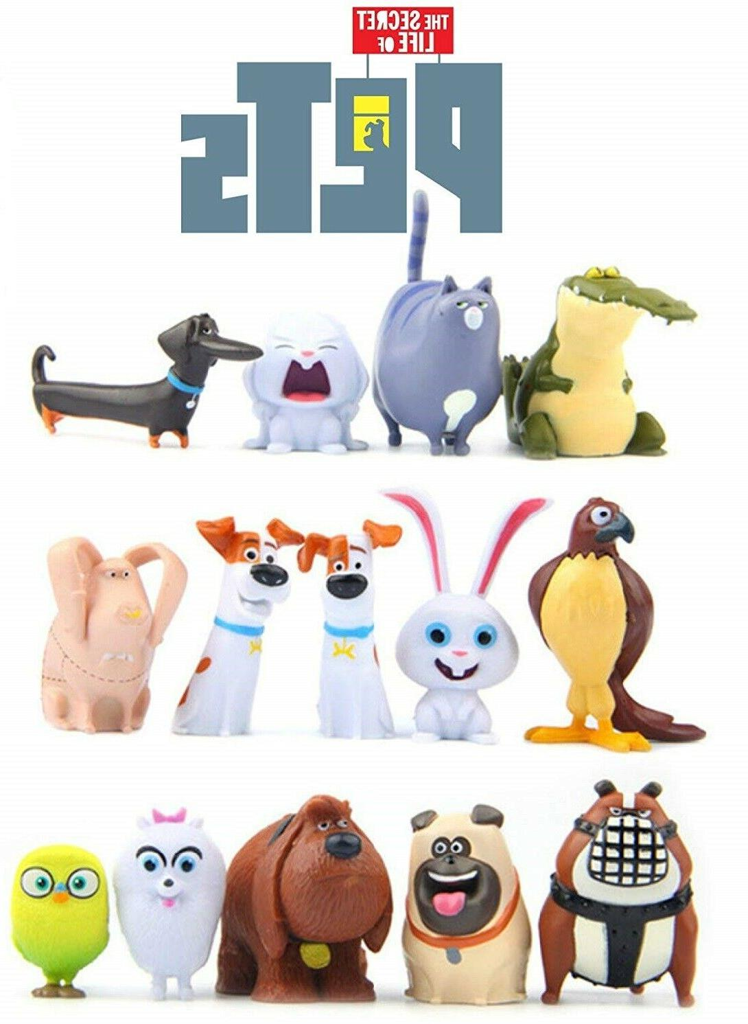 secret life of pets movie deluxe cupcake