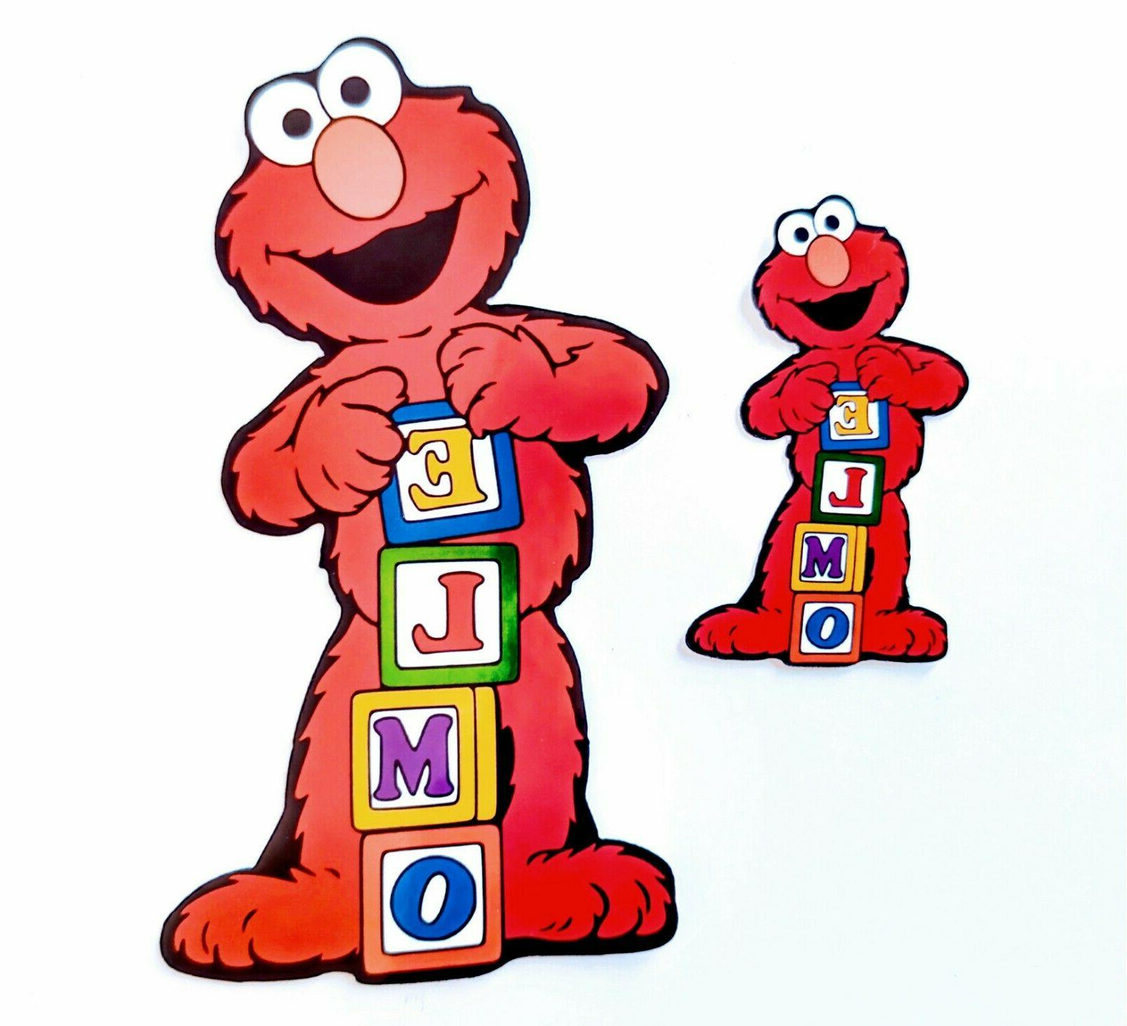Elmo for Kids Birthday Party