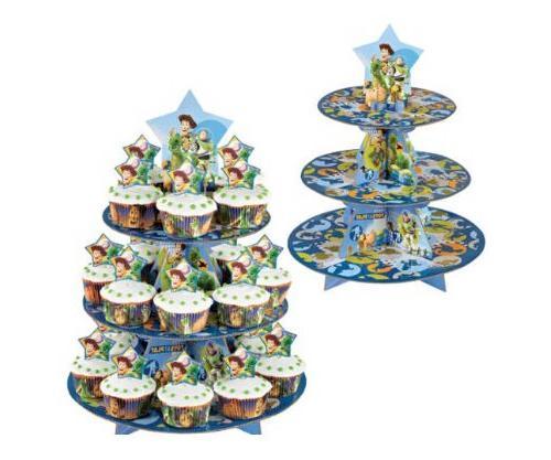 Wilton Toy Cupcake 24 of
