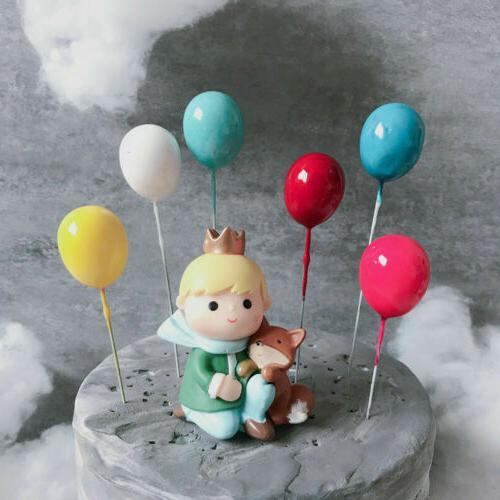 Unicorn Topper Birthday Party Baby