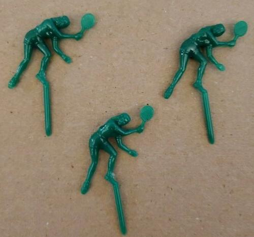 Vintage Player TOPPERS 25 Plastic COLOR
