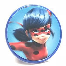 Miraculous Ladybug Cupcake Toppers Rings Birthday Party Favo