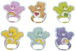New Cake Toppers Care Bears Cupcake Picks Finger Puppet One
