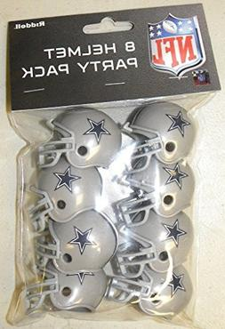 Dallas Cowboys Team Helmet Party Pack