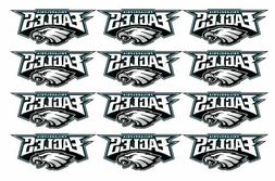 "NFL  Philadelphia Eagles Cupcake Toppers Edible Image 2"" Fro"