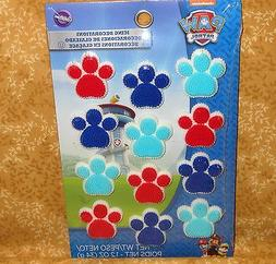 paw patrol edible cupcake toppers decorations 710