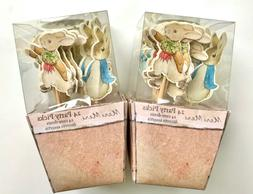 Meri Meri Peter Rabbit & Friends Party Picks Cake Cupcake To