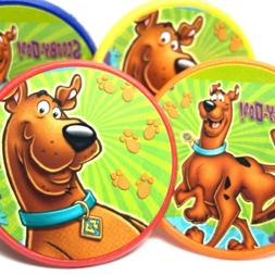 scooby doo cupcake toppers birthday party favors