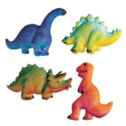set of 12 dinosaur 2 1 4inch