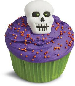 Wilton Skeleton Icing Decorations, 12-count