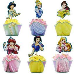 Betop House Snow White Belle Cinderella Aurora Ariel Jasmine