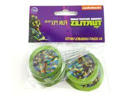 teenage mutant ninja turtles fun
