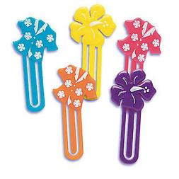 Tropical Cake Toppers Hawaiian Cupcake Picks One Dozen Hibis