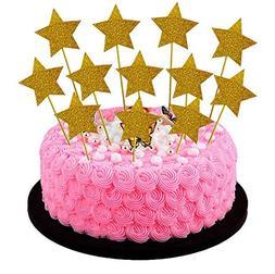 Perfec SYNCHKG107800 Twinkle Twinkle Little Star Birthday Cu