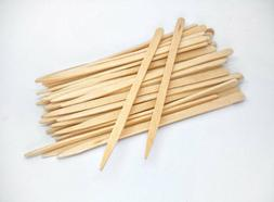 Wood Picks - Lollipop Sticks - Cupcake Toppers,- Food,Craft
